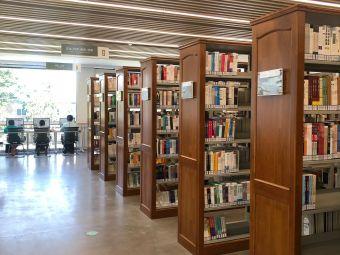李沧区图书馆