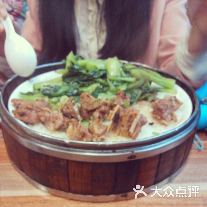 食福广式笼仔饭图片 - 第2张图片