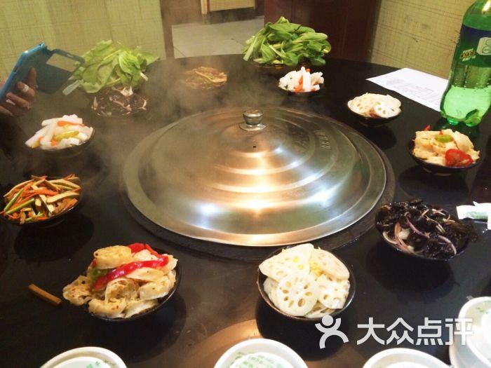 台铁地锅(普济路店)-美食-焦作图片美食展龙源图片