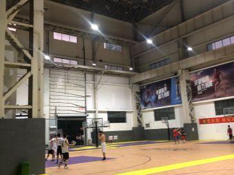 UG篮球公园