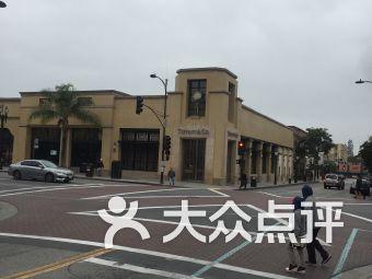 Tiffany & Co.(Pasadena)