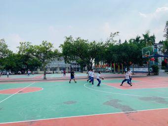 湛江市二中海东中学