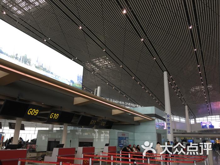 东丽区 天津机场 交通 飞机场 滨海国际机场 所有点评