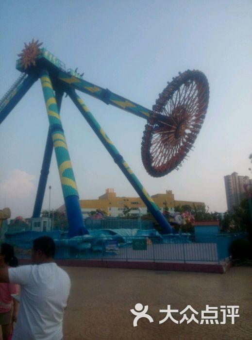 杭州湾海皮岛景区-图片-慈溪周边游-大众点评网