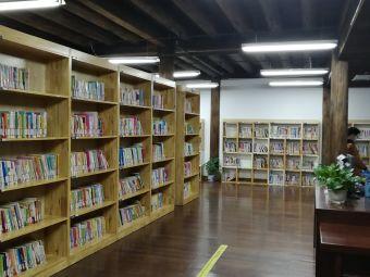 江北区文化中心