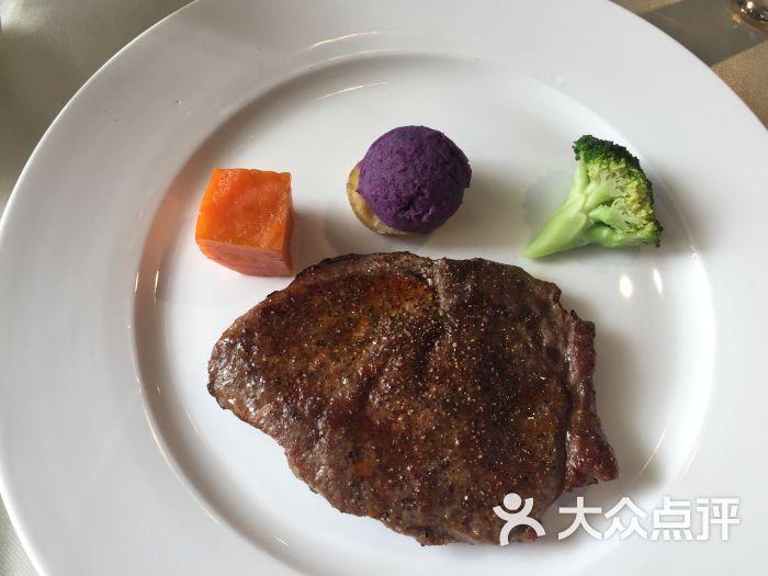 迈卓美食房(信和图片店)-广场-固安牛排-大众点特色河北福州美食图片