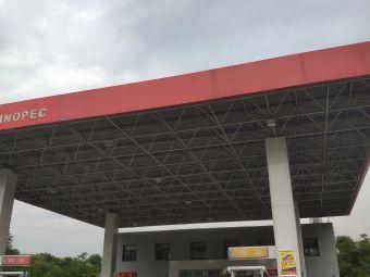 中国石化公园南路加油站(公园南路)