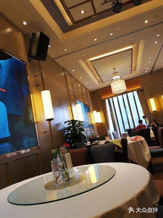 半岛酒家(k11店)景观位图片 - 第1023张