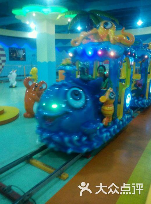 大海豚儿童游乐园图片 - 第272张