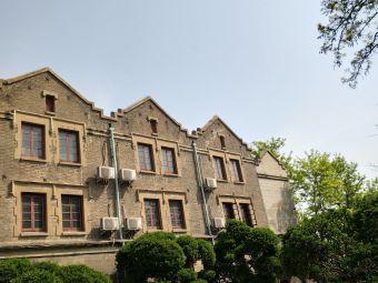 河南大学(明伦校区)