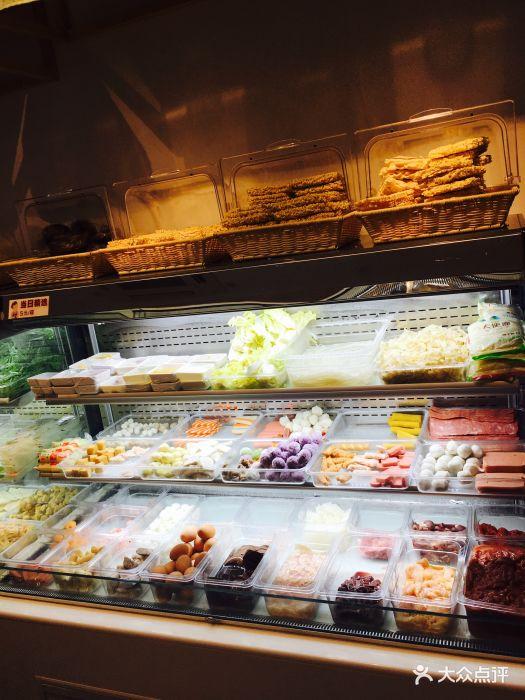【小说】地点在湾内圈一楼悦城商业街里,太.辜负不能位置美食与爱图片