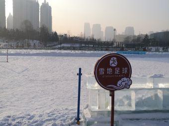 道里区中心冰场