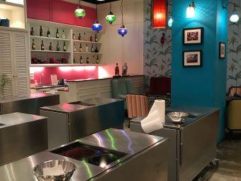 ISSAYA烹饪教室