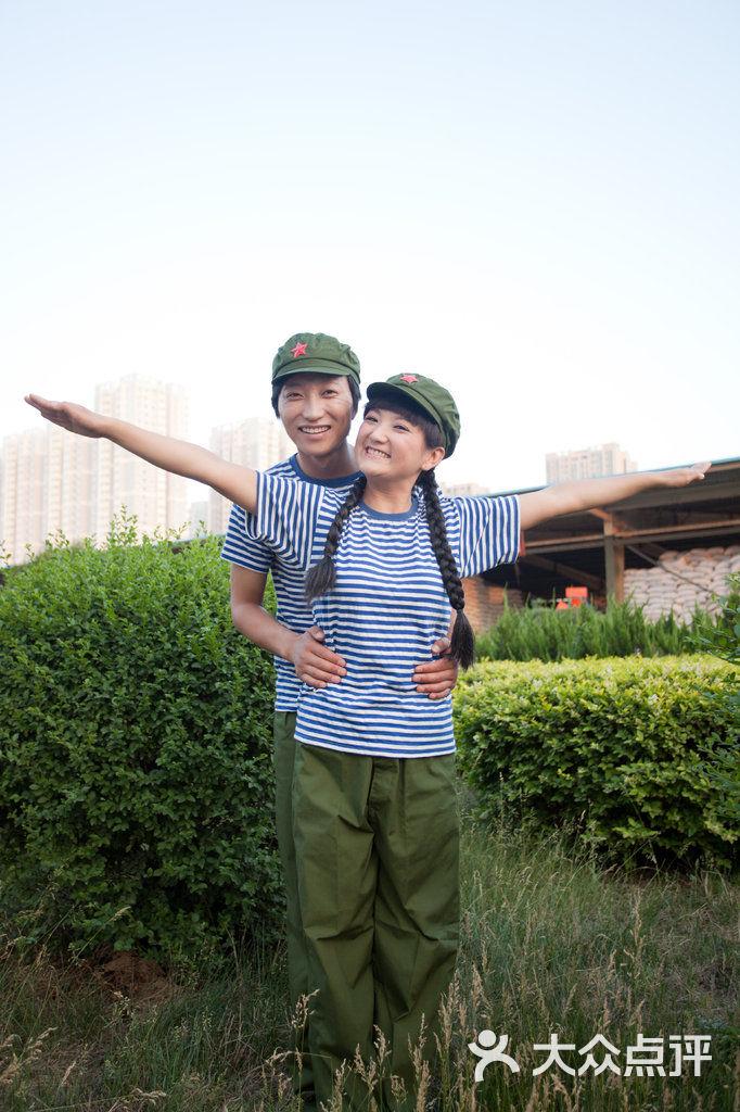 张泽文and刘雪婷的图片-大众点评网