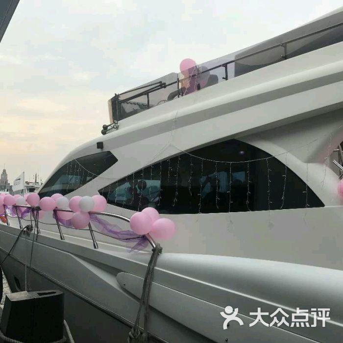 上海合恩游艇俱乐部图片 - 第3张
