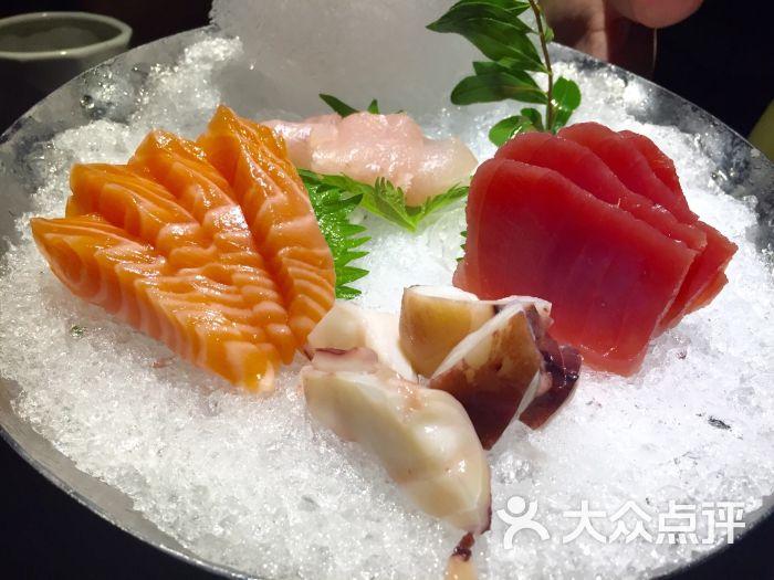 上井精致料理(大众中心店)-美食-成都图片-环球有美食搭混图片