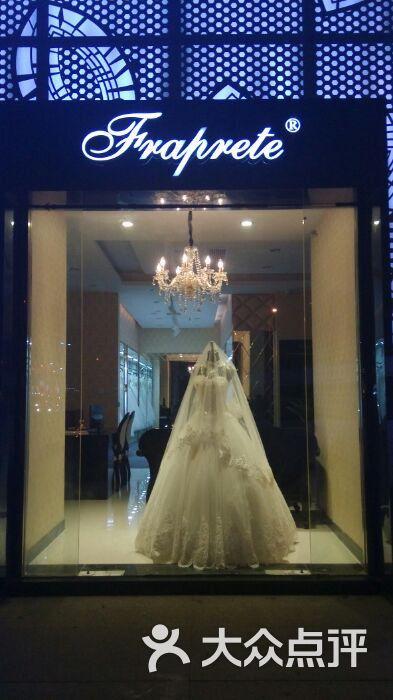 巴黎春天婚礼会所图片-北京婚纱礼服-大众点评网