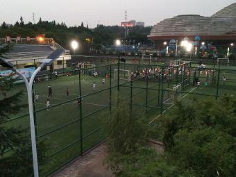 新体育中心A座