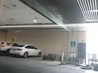 南站停车场