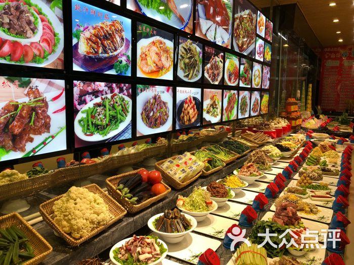 今天去老黄岛吃饭去了,看看大酒店,牧渔里.-牧2018攻略美食v攻略杭州图片