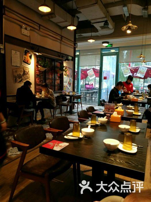 陆记港式茶餐厅-图片-西安美食-大众点评网图片