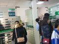 长沙县湘龙街道社区卫生服务中心停车场