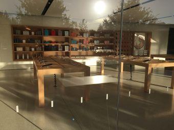 Apple Store(Infinite Loop)