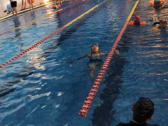 香城国际游泳健身
