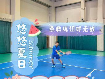 燕征网球培训