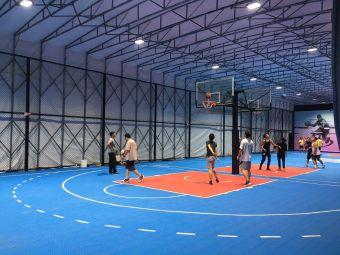 YBDL篮球公园