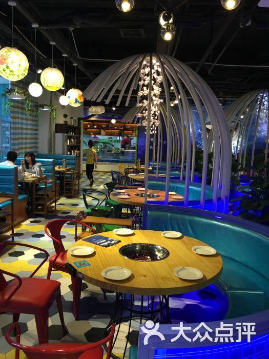 李二鲜鱼美食(金山朋友店)-美食-海口图片火锅如何圈广场照片晒看待图片