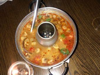 Wangthai Restaurant