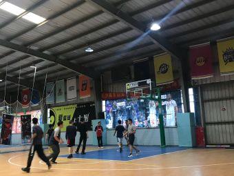 铁塔篮球馆