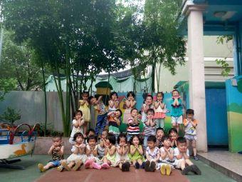 杨梅岗幼儿园