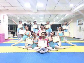 多彩舞蹈艺术培训中心