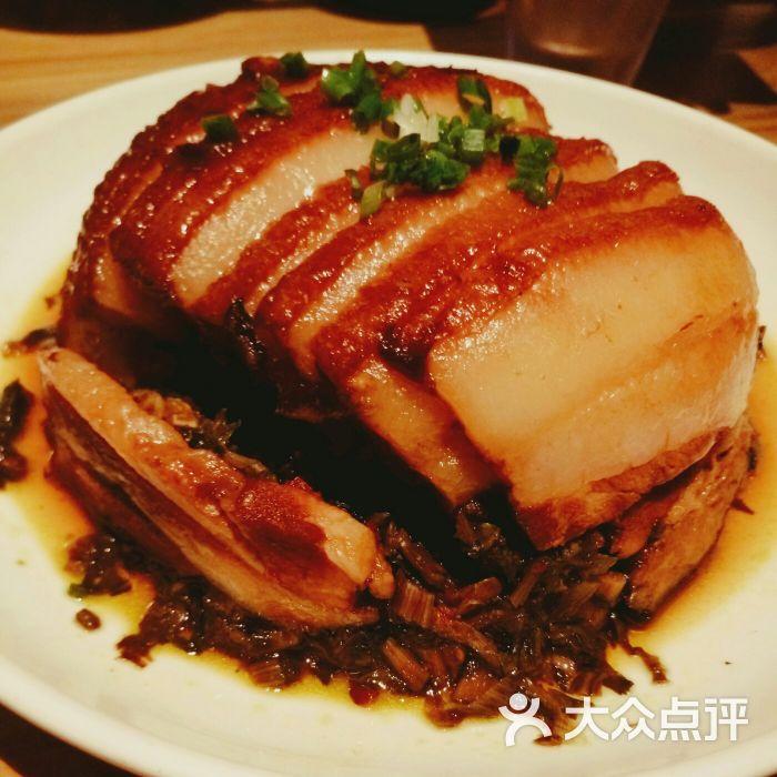 图片里的钵钵菜三下锅(火车站店)-寨子-张家美食三圣广场图片