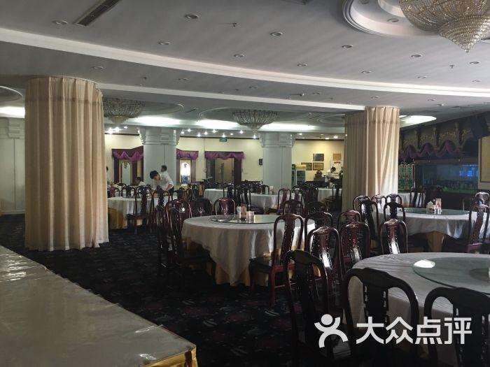 惠国宾馆餐厅-图片-青岛美食-大众点评网