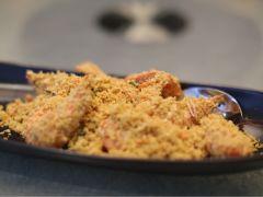 新肴珍宝海鲜(ifc店)的麦片虾