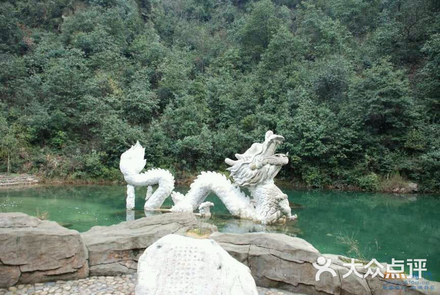 西湖区 龙井/虎跑 景点 自然风光 杭州白龙潭景区 所有点评