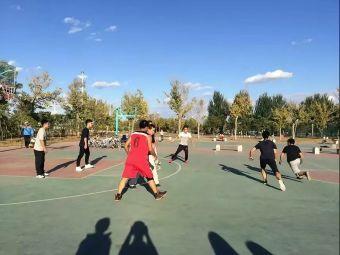 辽河公园网球场
