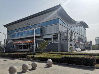 灌云县文体中心