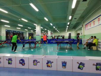 全民健身活动中心羽毛球馆