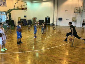 宏宇篮球训练营