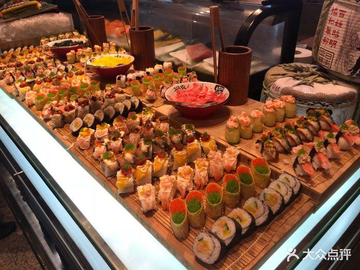 鲜咖啡・自助餐(福田香格里拉大酒店)图片