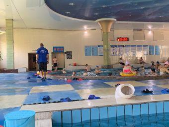 水立方健身中心
