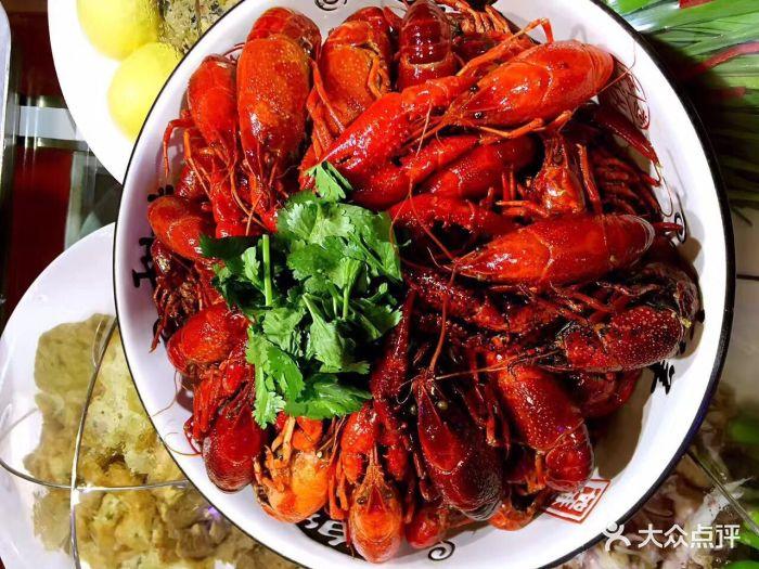 海中鲜的全部点评-宝坻区美食视频喜欢你美食图片