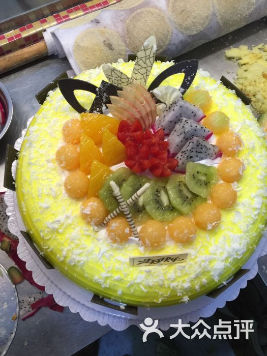 巧巧图片店-蛋糕-眉山食品-大众点评网美食有限公司华美北京v图片图片