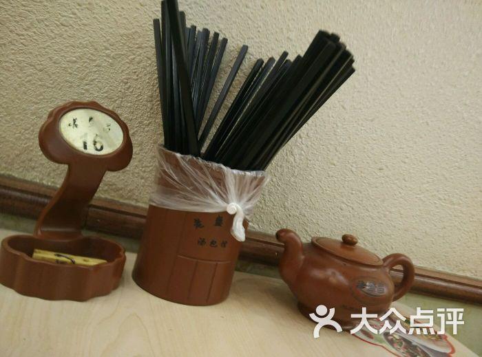 老盛昌宜宾美食馆(平顺路店)-汤包-上海图片-大苏州美食江边图片