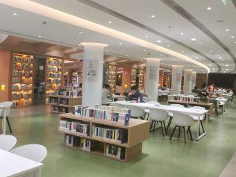 江宁图书馆(高新园阅读分中心)