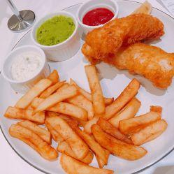 THE ISLES 小岛鱼薯 FISH & CHIPS的图片